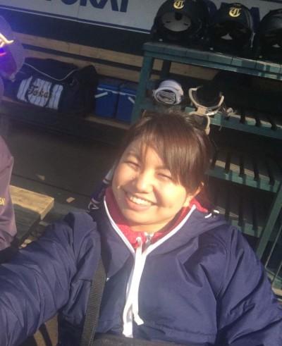 スポーツ栄養 名取由紀子 プロフィール画像