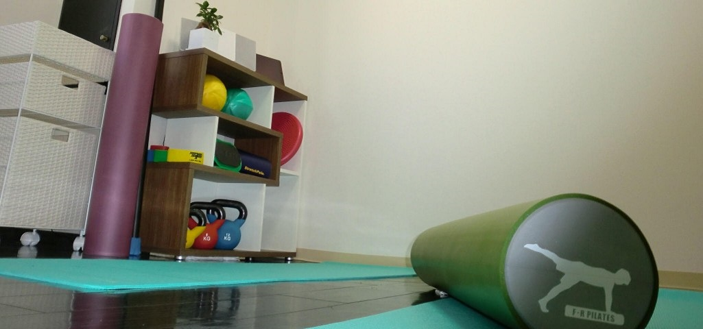 Body Balance Studio COMFYの画像