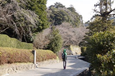 【イベント】鎌倉フィールド 遊びは最高のトレーニング 4