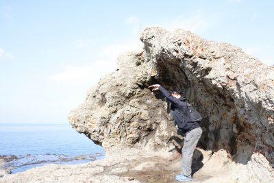 くびれ専門 ボディバランススタジオ COMFY 江ノ島フィールド 遊びは最高のトレーニング 25
