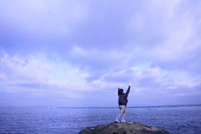 くびれ専門 ボディバランススタジオ COMFY 江ノ島フィールド 遊びは最高のトレーニング 1