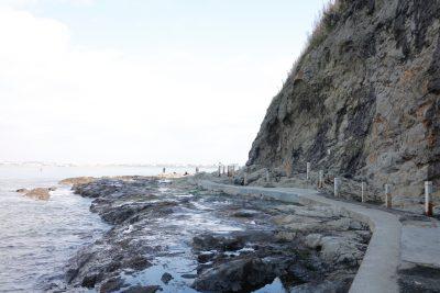 くびれ専門 ボディバランススタジオ COMFY 江ノ島フィールド 遊びは最高のトレーニング 22