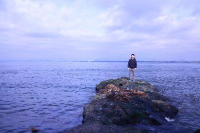 くびれ専門 ボディバランススタジオ COMFY 江ノ島フィールド 遊びは最高のトレーニング 2