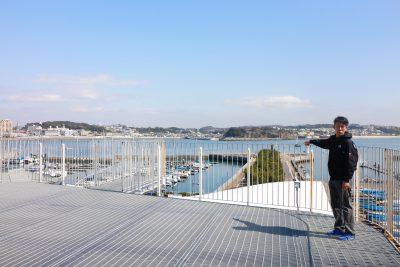 くびれ専門 ボディバランススタジオ COMFY 江ノ島フィールド 遊びは最高のトレーニング 32