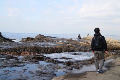 くびれ専門 ボディバランススタジオ COMFY 江ノ島フィールド 遊びは最高のトレーニング21